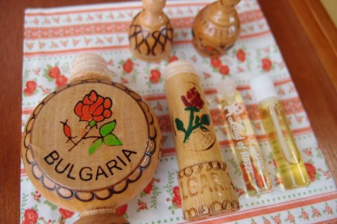 ブルガリアローズ