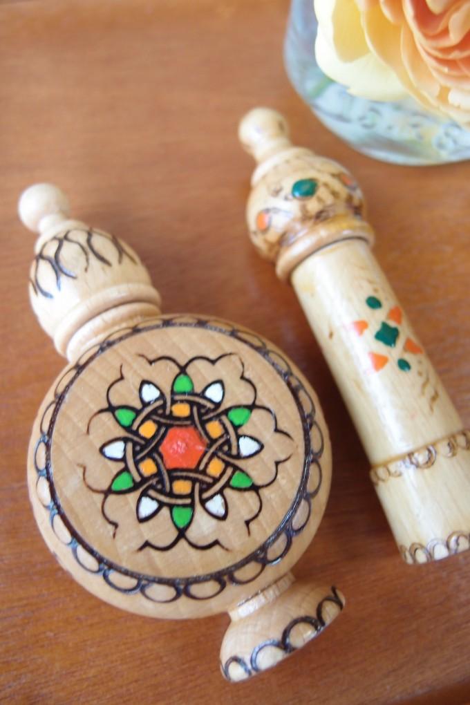 ブルガリアの工芸品