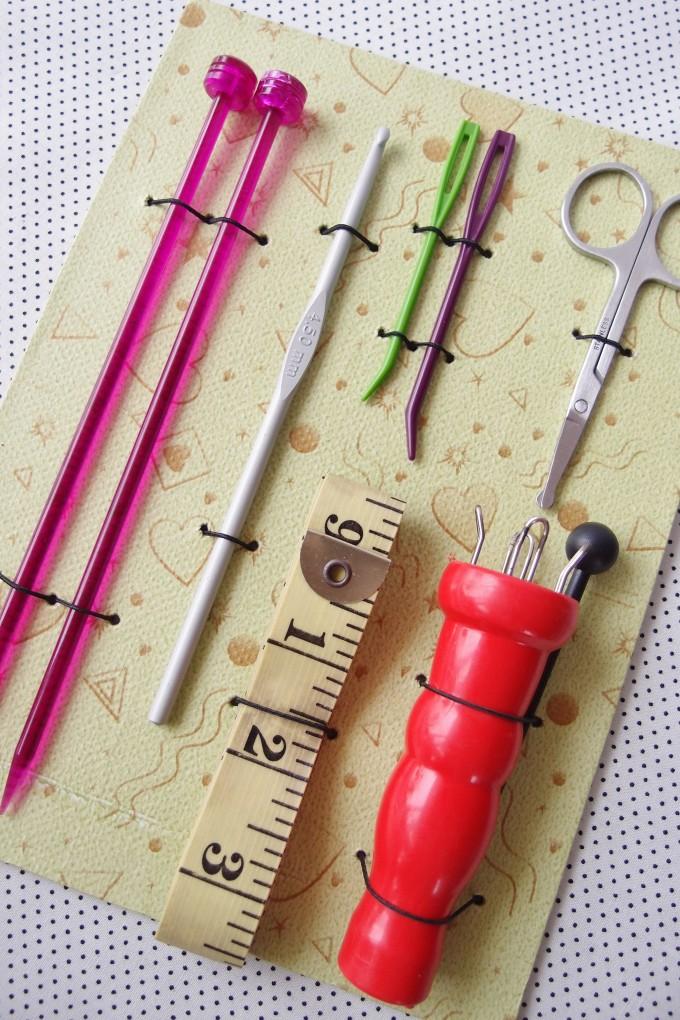 knitpro クラフトキット