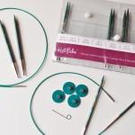 Knitpicks(ニットプロ・knitpro)輪針セットのレビュー