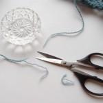 編み物の毛糸のつなぎ方に、こんな方法があるのをご存知ですか?