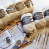 knitpro の輪針やコードなどをまたまた購入しました。編み物熱がさらに過熱しそうです^^
