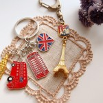 London, Paris, maybe Tokyo……