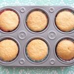 ギャンブル五月さんのカップケーキ (カップケーキの作り方・その2)