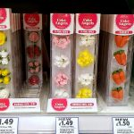 イギリスのスーパーで買える、お菓子作りの材料(TESCO 編)