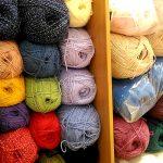 【イギリス】ロンドンの手芸屋さん巡りーbunty wool shop