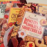 カーブーツセール(フリーマーケット)で見つけた戦利品その2: お菓子作り関連のもの
