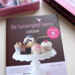 【Book review: 製菓本】Hummingbird Bakery の本2冊+α