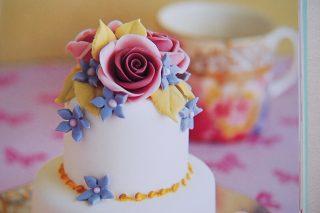 "【Book review: 製菓本】Peggy Porschen  ""Pretty Party Cakes"""