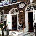 イギリスのカレッジで編み物を習う part 1/3【Mary Ward Centre 編】