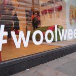 ロンドン Wool Week で行われた Weaving のワークショップに参加しました