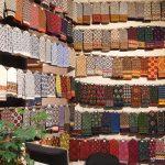 バルト三国(エストニア・ラトビア・リトアニア)の毛糸屋さんと民族衣装をめぐる旅
