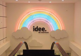 【ドイツ】ドイツのクラフトショップ idee. には、創作意欲を刺激させられるような材料がたくさんありました!