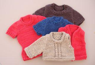Top-Down のシームレスなセーターの編み方を習いました。【Unravel Yarn Festival 2018 1/3】