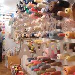 吉祥寺の手芸屋さん巡りーアヴリルに行ってきました!