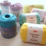 毛糸を購入するとき、産地や価格って気にしますか?毛糸の質は値段に比例するのかと言う疑問