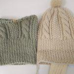 【編み図の読み方】編み図って、奥が深いです!まさか、編み図通りに編まないことがあるなんて!
