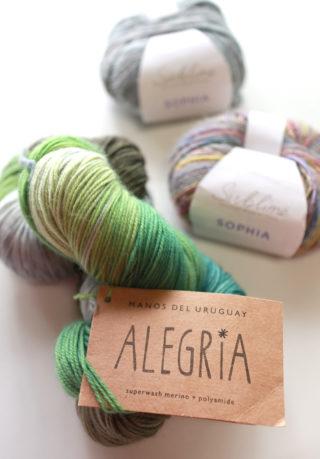 安い糸で編むのは邪道か?と言う疑問に対する、今の私なりの考え