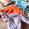 編み物の季節到来!なのに私はと言うと・・・